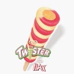 Max Twister`dan Yepyeni Bir Lezzet!