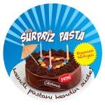 Ülker Golf En Eğlenceli Kutlamaları Sürpriz Pasta ile Sunuyor!