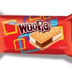 Ülker Golf'ten Yepyeni Woopie Sandviç Dondurma