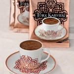 Ülker Türk Kahvesi Yenilendi