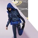 Yeni Adidas by Stella McCartney Sonbahar/Kış 2011 Koleksiyonu Sezona Hazır