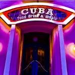Cuba Bar İstanbul