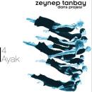 Zeynep Tanbay Dans Projesi - 4 Ayak