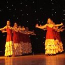 Tatiana La Tati Pera Flamenco Dans Topluluğu