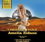 J&B® Start A Party: Amelia Zidane