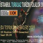 İstanbul Turkuaz Turizm Folklor Derneği