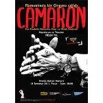 Camaron: Flamenkoda bir Çingene Çığlığı
