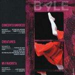 Concerto Barocco/ Creatures/ Mi Favorita