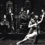 Contact Tango IDC / Milonga Gecesi