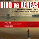 Dido ve Aeneas Operası