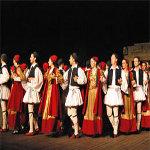 Dora Stratau Yunan Dans Tiyatrosu