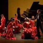 Jazzing Flamenco