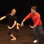 iDANS: Jerome Bel - Pichet Klunchun and Myself