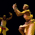 `Kankouran West African Dance Company