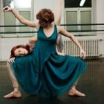 Kısmet Dans Projesi Dilek Evgin