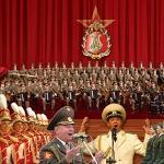 Rus Kızılordu Korosu Dans Topluluğu