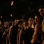 Ritm, Dans ve Tiyatroyu Buluşturan `Kramp`