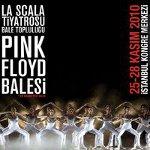 La Scala Pink Floyd Balesi