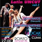 Mambo Dansının Çılgın Devi Juan Matos Uzun Bir Aradan Sonra Tekrar İstanbul'da