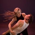 İstanbul 2010 AKB Ajansı Dans Platform İstanbul kapsamında sunar: Louise Lecavalier / Fou Glorieux