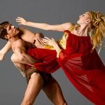 Martha Graham Dans Topluluğu