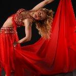Mundo Latino'da Oryantal Dans Zamanı!