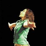 iDANS: Gabriele Reuter - TOURIST - a de-centred play (Prix Jardin d`Europe)