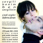 Song of Songs - Ezgiler Ezgisi