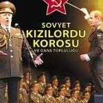 Rus Kızılordu Korosu ve Dans Topluluğu