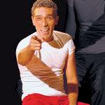 Tuncay Vural: Dansınız Karakterinizdir