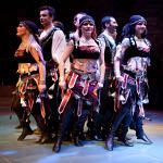 Türk Dansları Gösterisi