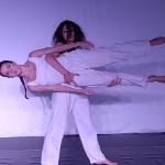 Fransız Kültür Merkezinde Dans