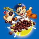 Coco Pops'un Yeni Ürününün Adını Çocuklar Seçti