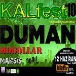 Duman-Moğollar-Marsis