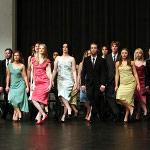 Dans Rüyaları – Gençler Pina Bausch`un Kontakthof`unu Sahneliyor