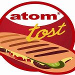 Atom Tost Levent