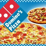 Domino`s Pizza Levent