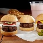 Dükkan Burger Akmerkez