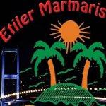 Etiler Marmaris Büfe Armoni Park