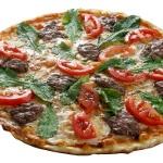 Gerçek İtalyan Pizzası İstanbul'da
