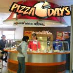 Pizza Days Beylikdüzü Migros AVM