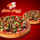 Pizza Pizza`dan 1 Alana 1 Bedava Dönemi Başlıyor