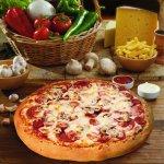 Uzayan Pizza Zevki Pizza Pizza`dan