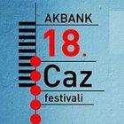 Akbank 18. Caz Festivali
