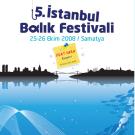 5. İstanbul Balık Festivali
