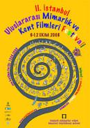 İstanbul Uluslararası Mimarlık ve Kent Filmleri Festivali