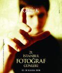 İfsak 21. İstanbul Fotoğraf Günleri