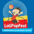 Lolipopfest Uluslararası Çocuk Müzik Festivali