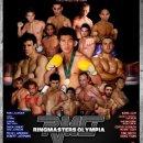 Ringmasters Olympia