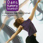 2. Uluslararası Dans Filmleri Festivali